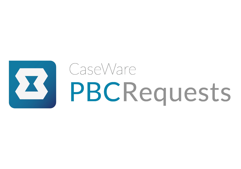 CaseWare PBC Requests logo