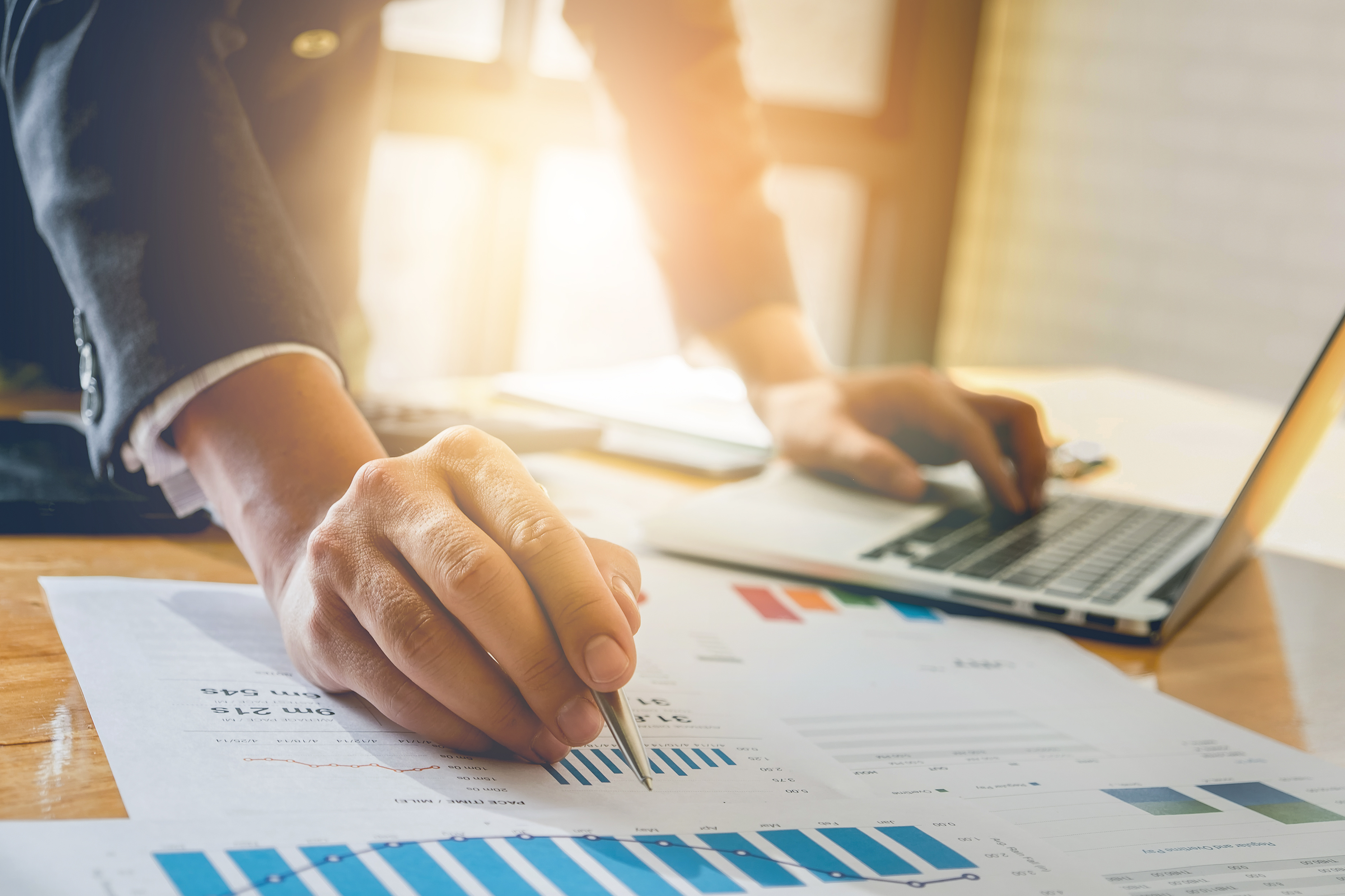 AICPA and Leading CPA Firms Commit to Dynamic Audit Solution