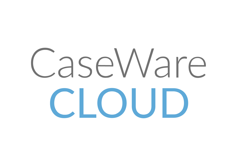 CaseWare Cloud Logo