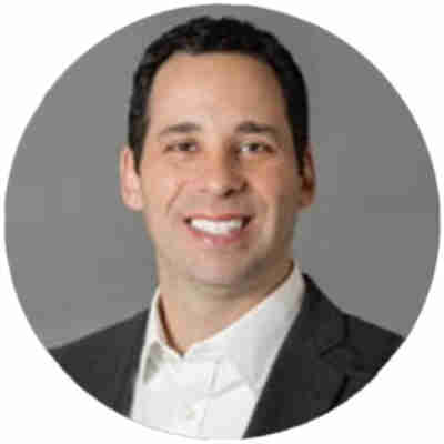 CaseWare's Chief Product Officer Scott Epstein's headshot